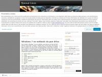 manuallinux.wordpress.com