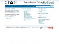 cpan.org