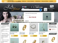 jajoias.com.br