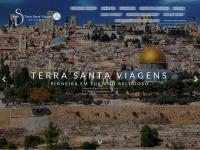 Terrasantaviagens.com.br