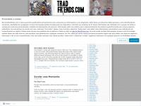 tradfriends.com