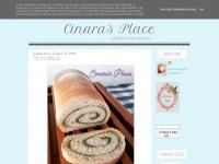 cinarasplace.blogspot.com