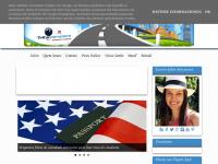 Blog de Viagem Dicas e roteiros Trilhamarupiara Diário de viagem