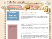 minhapequenaisis.blogspot.com