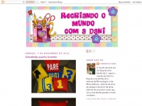 recriandocomdani.blogspot.com