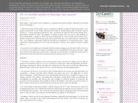 thesugarcubeblog.blogspot.com