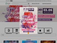 boulevardvilavelha.com.br