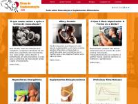dicasdesuplementacao.com.br