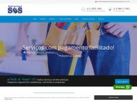Maridodealuguelsos.com.br - Serviços de Manutenção Residencial em SP | Marido de Aluguel SOS