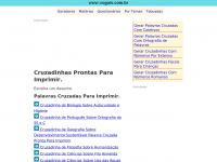 vogais.com.br