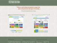 Ten-to-ten.net - Ten to Ten - Internet Development
