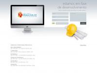 farmaciasirmadulce.com.br