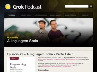 grokpodcast.com