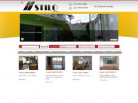 Stiloemp.com.br - .: STILO EMPREENDIMENTOS IMOBILIÁRIOS :.