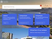 Dundee.ac.uk - University of Dundee