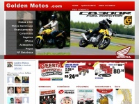 goldenmotos.com