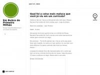 primeiromilhao.com