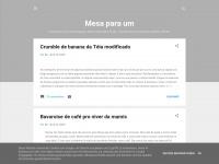 mesaparaum.blogspot.com