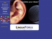 linguaforce.com