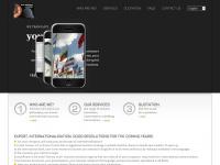 linguaforce.com