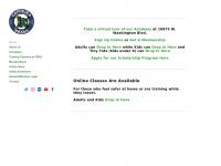 capoeirabrasil.com