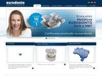 Eurodonto.com.br - Eurodonto   Produtos Odontológicos