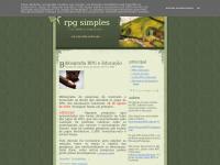 rpg simples