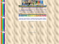 academiadosamba.com.br