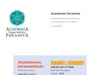 academiaparamita.com.br