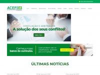 ACEFS - Associação Comercial e Empresarial de Feira de Santana