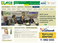 Associação Comercial e Empresarial de Guarulhos | ACE-Guarulhos