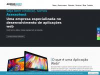 Empresa de Desenvolvimento de Sistemas e Aplicações WEB