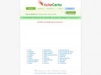 achecerto.com.br