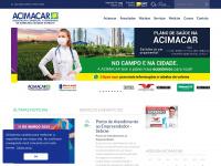 Acimacar.com.br - ACIMACAR