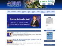 Acims.com.br - Associação Comercial, Industrial, Agropecuária e de Prestação de Serviço de Monte Sião