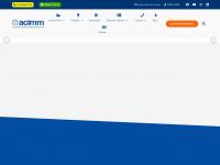 Acimm.com.br - Associação Comercial e Industrial de Mogi Mirim | Página inicial