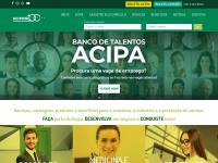 ACIPA - Associação do Comércio e Indústria de Pouso Alegre | Acipa - Associação Comercial e Industrial de Pouso Alegre