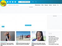 Acorda Cidade - Dilton Coutinho | Portal de notícias de Feira de Santana - Bahia