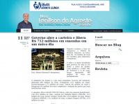 Bloglenilsondoagreste.com.br - Blog Lenilson do Agreste | Fatos: Econômicos, Políticos e Sociais.