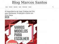 Blogmarcossantos.com.br - Blog do Marcos Santos - Jornal Eletrônico com Notícias de Manaus e do Amazonas