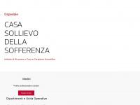 Operapadrepio.it - Opera di San Pio da Pietrelcina - Fondazione Casa Sollievo della Sofferenza