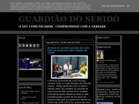 DAMIÃO OLIVEIRA O GUARDIÃO DO SERIDÓ