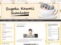 Sugoku Kawaii Scanlator