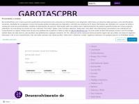 GarotasCPBr | A Campus Party Brasil também é nossa!