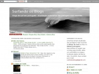 Surfandosblogs.blogspot.com - Surfando os Blogs