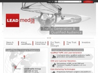 leadmedia-group.com