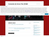 Comando de Greve TAs UFABC