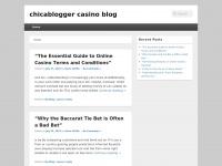 chicablogger.com