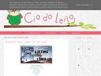 ciadoleitor.blogspot.com