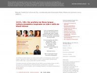 comitedaculturadepaz.blogspot.com